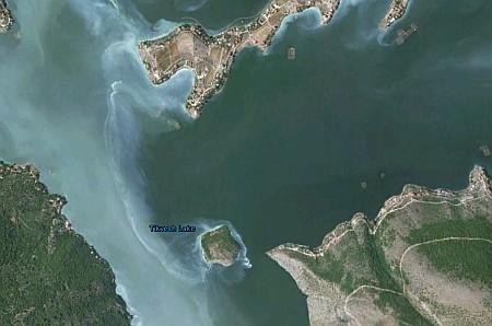 Покрај Голем Град, во Македонија има уште десетици други острови!
