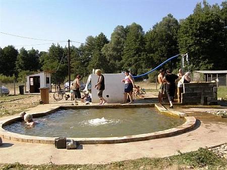 Термоминералните извори во североисточна Македонија – идни спа-центри?