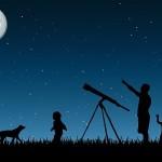Астрономски настани во првата половина на 2012 година