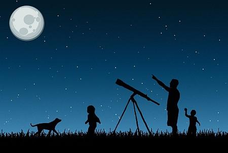 Во што се разликуваат астрономијата и астрологијата?