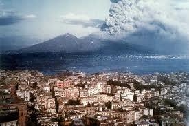 Има ли опасност од блиски вулкански ерупции?