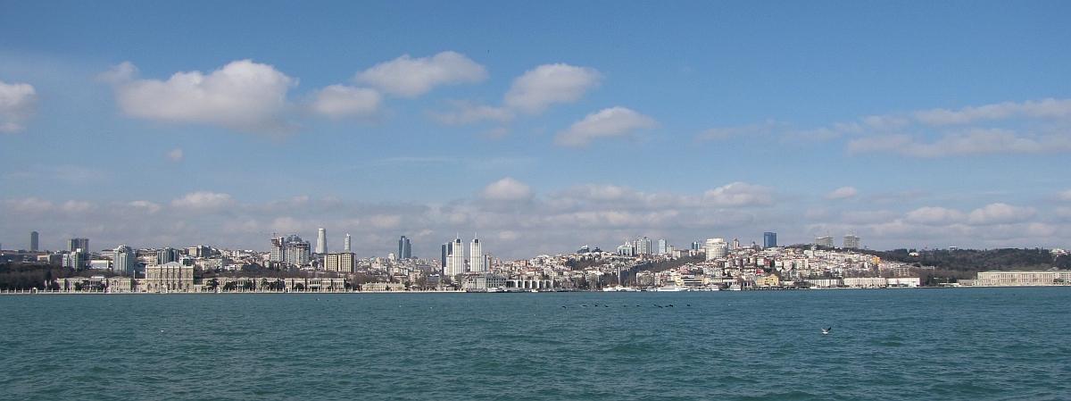 Посета на Истанбул – градот на два континента!