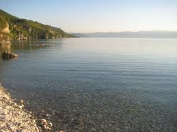 Интересни податоци за Охридското Езеро