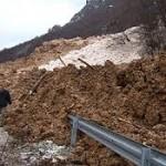Зошто има чести појави на лавини долж патот Маврово-Дебар