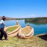 Најголемите езера на 7-те континенти