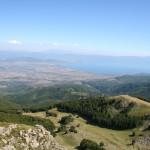 Физичко-географски карактеристики на Охридско-струшка котлина