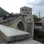 При теренската настава до Мостар, потпишан договор за меѓуфакултетска соработка!