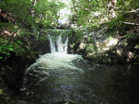 Водопади и слапови на Башибоска Река