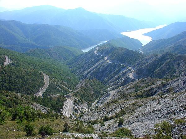 Највозбудливите и најживописните патишта во Македонија