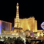 Лас Вегас – градот на забавата