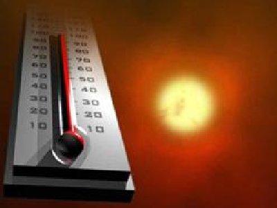 2017-та, втора просечно најтопла година на глобално ниво, во последните 140 години!