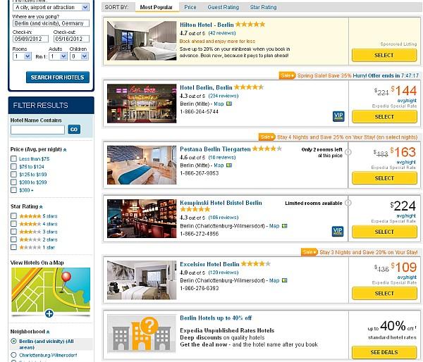 Изберете ја вашата омилена дестинација за патување со помош на tripadvisor.com