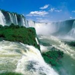 Најспектакуларните водопади во светот