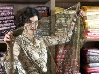 Некои карактеристики на Текстилната индустрија во Светот и кај нас