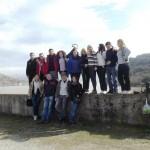 Теренска настава до Тиквешкото Езеро предводена од ИЗСГ Природник (Егеа Скопје)