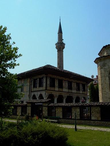 Туристички прошетки низ туристичките региони во Република Македонија: Шарпланинско-полошки туристички регион