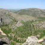 Успешно изведена географска теренска настава низ Бислимска Клисура кај Куманово