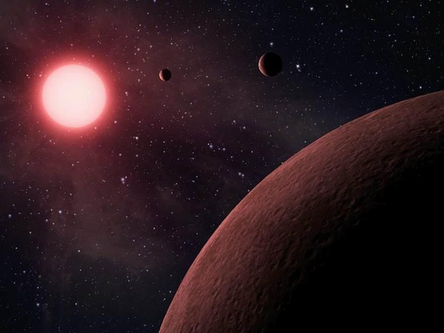 Откриена нова планета за која се верува дека има вонземски живот!