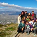 Одржан вториот дел од размената на студенти помеѓу Егеа Скопје и Егеа Љубљана