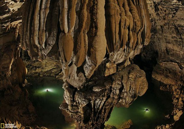 10-те најдлабоки пештери (пропасти) во светот