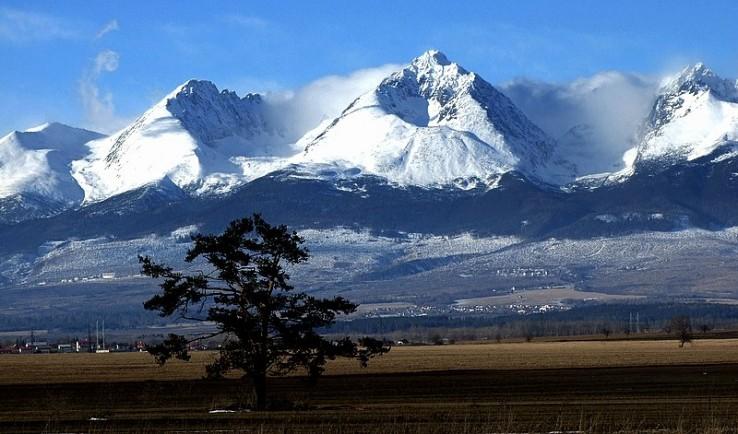 5-те најопасни планини (планински врвови) во светот
