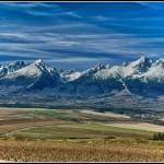 Регија на Карпатските Планини – Карпатите