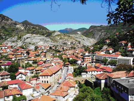 Кратово – град на средновековни кули и мостови
