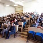 Во сабота, 21 март, МГД организира семинар за наставниците по географија