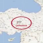 Кападокија – светски атрактивна туристичка дестинација