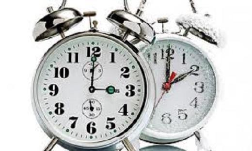 """Се наближува зимското сметање на времето и дилемата дали воопшто ни е потребна промена на """"времето""""?"""