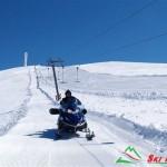 Ски центарот Кожуф - место кое ќе ве воодушеви!