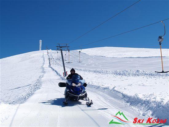 Ски центарот Кожуф – место кое ќе ве воодушеви!