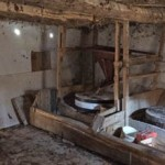 Мелничката индустрија во Скопје помеѓу двете светски војни
