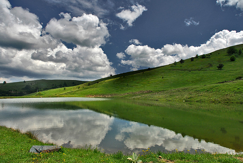 Калин Камен, место за вистински одмор!
