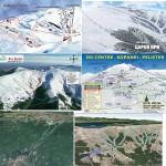 Колку зимско-спортски-скијачки планински центри и се потребни на Македонија?