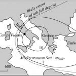"""Истражувањата потврдија: супервулканот Кампи кај Неапол, не така одамна ја """"пеплосал"""" Македонија. Опасноста постои и денес!"""