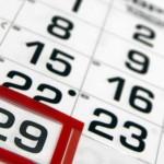 Новата 2016-та година ќе биде престапна, а февруари ќе има 29 дена! Зошто токму февруари?