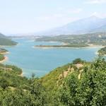 Регионална разместеност на вештачките акумулации во Република Македонија
