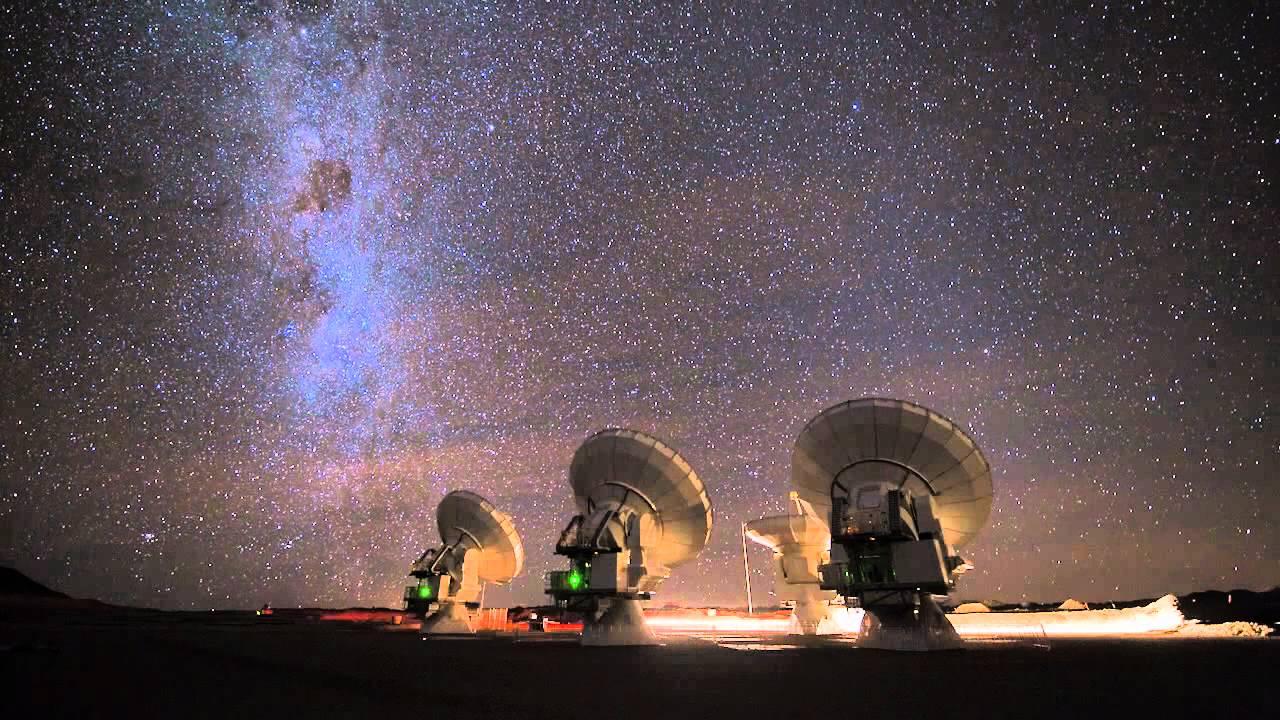 10-те најголеми телескопи во Светот
