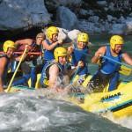 Придобивки од спортскиот туризам