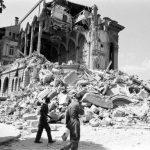Некои податоци за катастрофалниот земјотрес во Скопје од 1963 година
