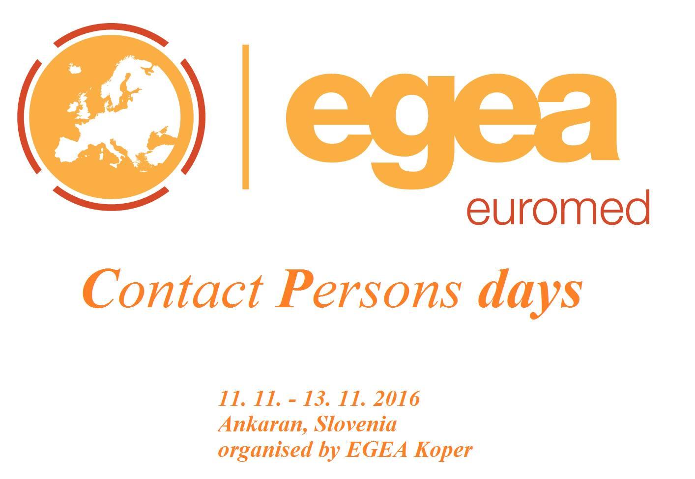 Одржан ЕГЕА семинарот за географските друштва од Јужна Европа, на кој беше и ЕГЕА Скопје