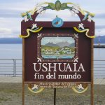 Ушуаја – папокот на светот