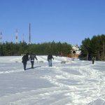 Снежни рекорди во Македонија