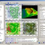 Десетте најдобри слободни софтвери за далечинска детекција!