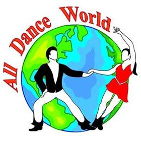Географија на танците