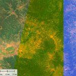 Сателитските снимки од мисијата Сентинел нудат можности за огромен број геопросторни податоци!