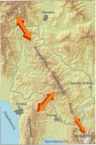 Илинска и Плакенска Планина – преубави предели за рекреативно планинарење