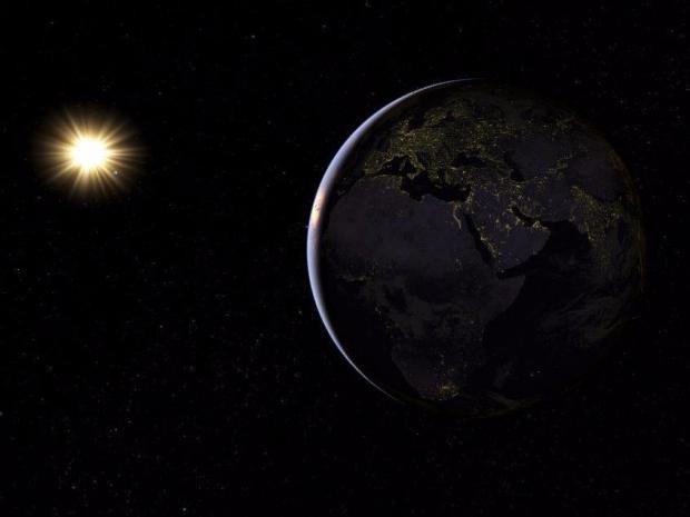 Google maps со опција за прошетка по небесните тела во нашиот Сончев систем!