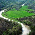 Фосилната делта на реката Вардар